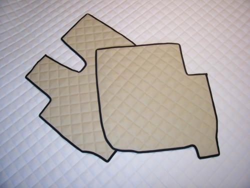 Fußmatten-Set IVECO Stralis AS