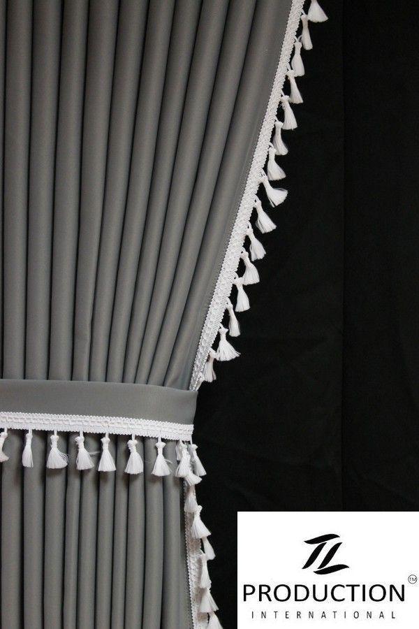 lkw gardinen f r scheiben als lkw zubeh r passend man tgx xxl. Black Bedroom Furniture Sets. Home Design Ideas